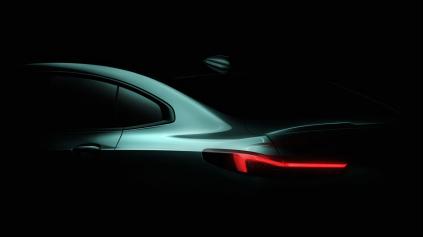 BMW 2 GC predstavia už tento rok