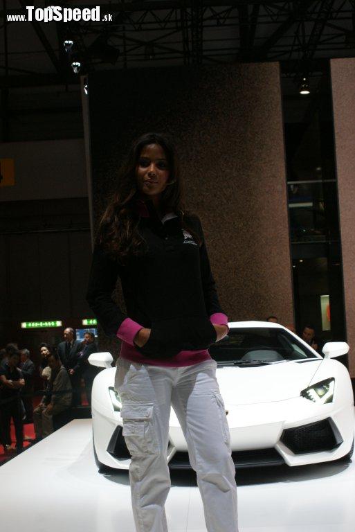 Lamborghini-wear