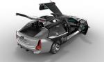 Qoros a Koenigsegg predstavili zvláštny, ale rýchly elektromobil