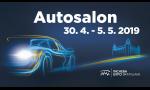 DOPLNENÉ: Autosalón Bratislava 2019 - všetky premiéry