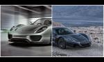 Partnerstvo Porsche Rimac je tu. Nemci kúpili 10 % Rimac Automobili
