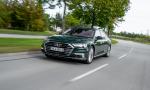 Audi A8 L 60 TFSI e spája veľký výkon a malú spotrebu