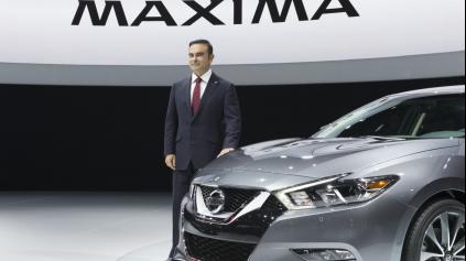Zdá sa, že Nissan odvolá šéfa Carlosa Ghosna pre finančné podvody