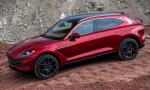 Aston Martin DBX oficiálne. SUV pre Bonda láka paketom pre psičkárov