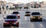 Konečne, dotyková obrazovka už aj pre Alfa Romeo Stelvio a Giuliu