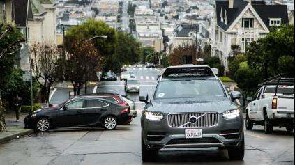 Uber už v USA testuje autonómne taxíky, nasadli by ste?