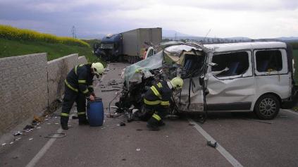 Zaujímavé! Alkohol a dopravné nehody na Slovensku za r. 2017