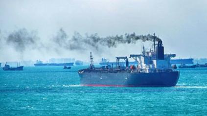 Prísnejšie emisné normy pre lode? Od januára 2020 sú realitou