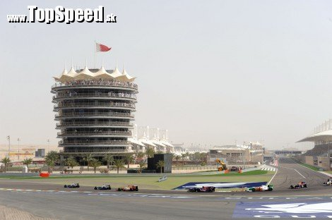 Bahrajn-F1