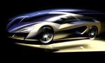 Giugiaro Frazer Nash - Najrýchlejší hybrid sveta