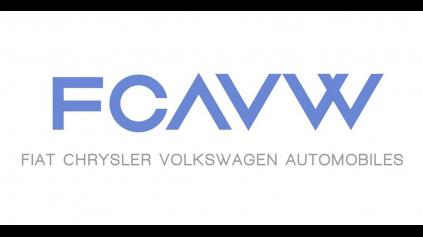 Je spojenie FCA a VW Group reálne? Zatiaľ sa nič nedeje