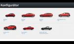 Konfigurátor Mazda je jednoduchý, ale má svoje ALE