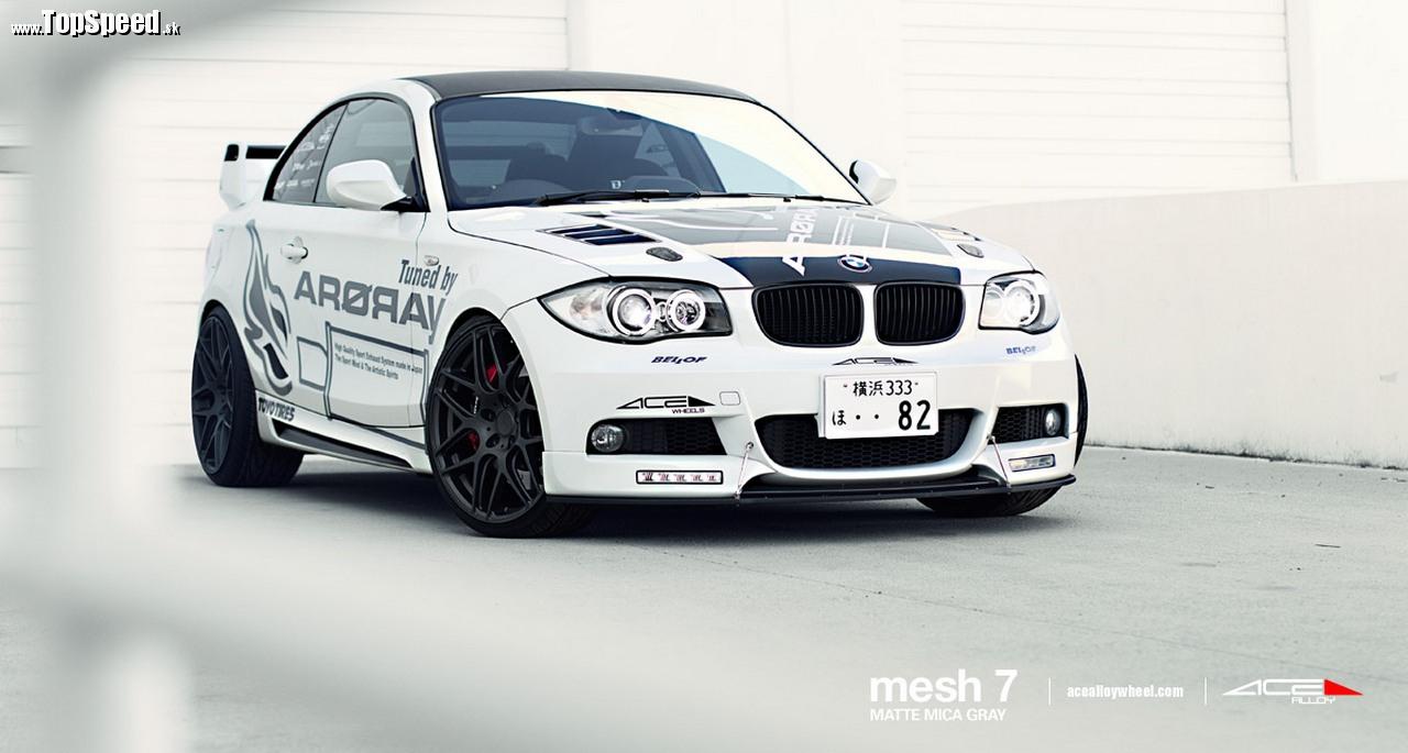 Mesh7 BMW 1