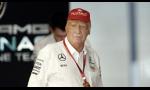 Vo veku 70 rokov zomrel Niki Lauda