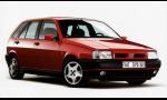 Finalisti ankety Európske auto roka 1989