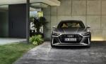 Nové najrýchlejšie kombi je tu! Audi RS6 dá 100 km/h za 3,6 s