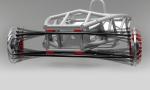 LIFT je podvozok bez tlmičov a pružín so životnosťou 1 milión km!