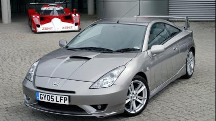 Príde nová Toyota Celica a MR2? Postará sa o to Mazda?