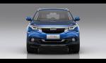 Qoros 5: SUV európskej kvality z Číny