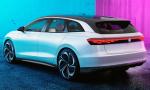 VW vyvíja elektrické kombi. Pripravuje pôdu na masívny útok