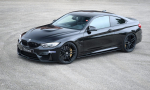 G-Power BMW M3/M4 s výkonom 520 koní