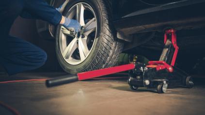 Viete kedy prezuť zimné pneumatiky na letné a prečo?