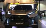 Najdrahšie SUV na svete? Zoznámte sa s Karlmann King!