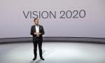 Podarí sa naplniť plán Volvo Vision 2020?