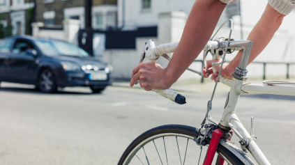 Premávka nie sú iba autá. Aké má byť správanie cyklistov?