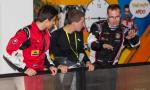 Axel Racing Team v máji siahal na vrchol