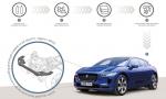 Elektrický Jaguar I-Pace dostal superpevný plast BASF