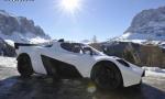 KTM Stratosferica napodobuje Lanciu Stratos