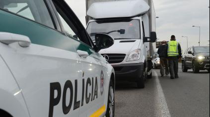 POLÍCIA NAKÚPILA TESTERY NA ALKOHOL. ICH CENA VYRÁŽA DYCH