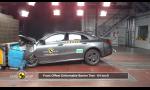 Euro NCAP Mercedes CLA prešiel úplne bez problémov