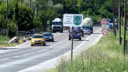 Bude na východe nová rýchlostná cesta R9?