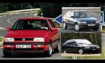 Európske auto roka 1992: Súboj kompaktov