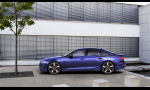 Audi A6 55 TFSI e je ďalší elektrifikovaný model značky
