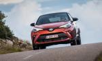 Prvá jazda: Toyota C-HR – viac koní a menej hluku
