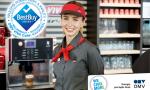 Kaviarne VIVA Café obhájili prestížne ocenenie Best Buy Award