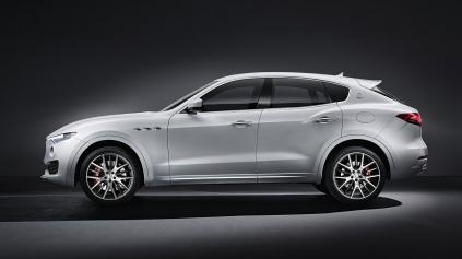 Výroba Maserati stojí! SUV Levante nenapĺňa očakávania