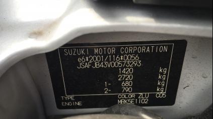 KUPUJETE JAZDENÉ AUTO? KONTROLA IDENTIFIKÁTOROV VOZIDLA