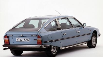 TOTO SÚ FINALISTI ANKETY EURÓPSKE AUTO ROKA Z ROKU 1975