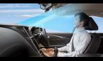 Nový Nissan Skyline dostane vylepšený autonómny ProPilot
