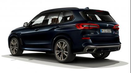 BMW X5 M50i a X7 M50i prichádzajú s V8