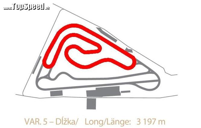 SlovakiaRing - verzia 5