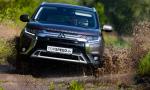 Test Mitsubishi Outlander 2.0i 4WD CVT - sedem nenáročných