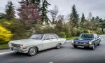 120 rokov Opel: 7.dekáda