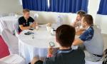Yann Ehrlacher o Slovakiaringu a šampionáte WTCR