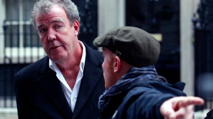 Bývalý šéf TopGearu priznal, že vyhadzov Clarksona bol chybou