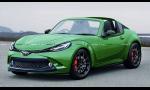 Japonci chcú po spolupráci s BMW vyvíjať typ Toyota MR2 s Porsche
